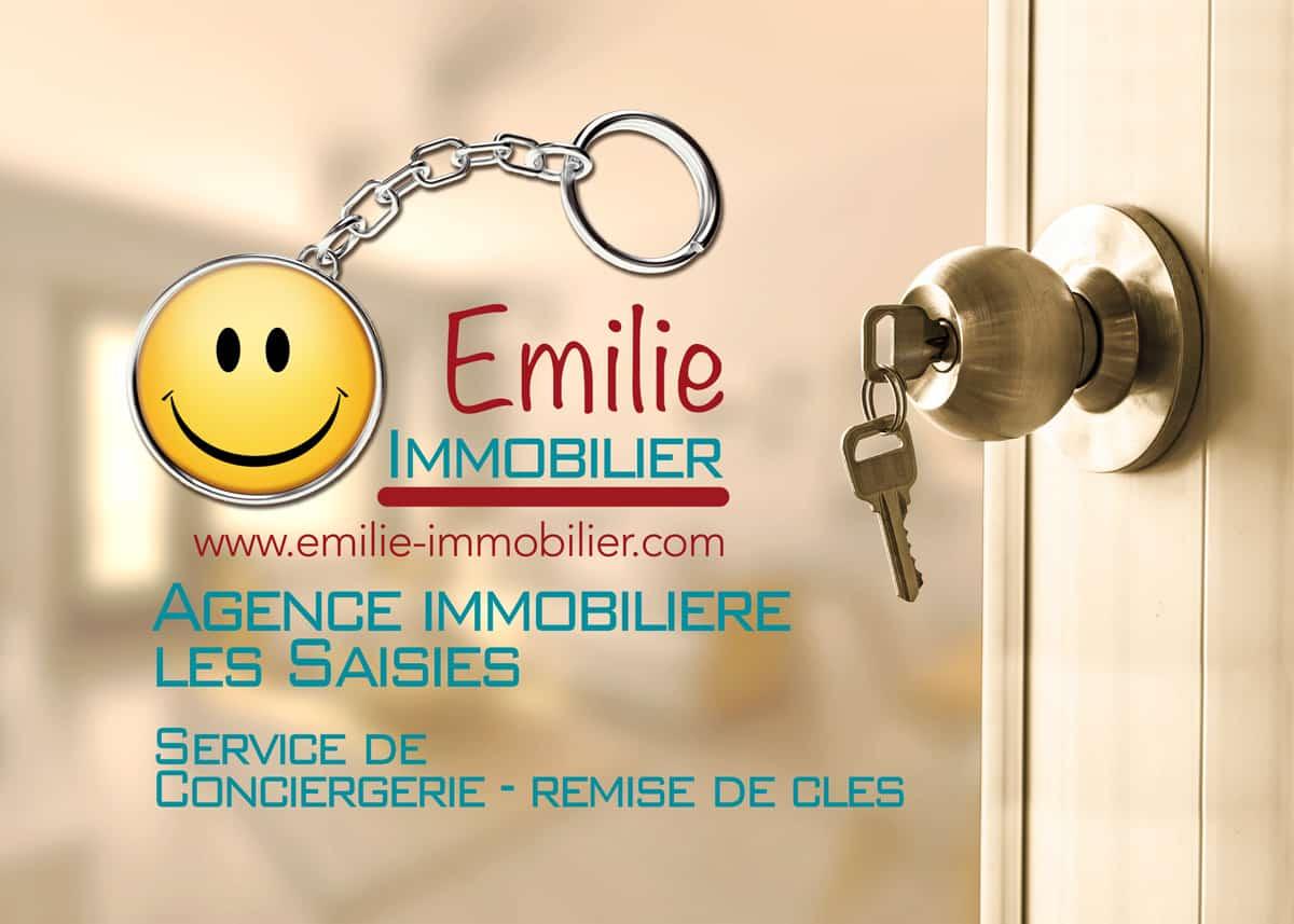 Agence Émilie Immobilier