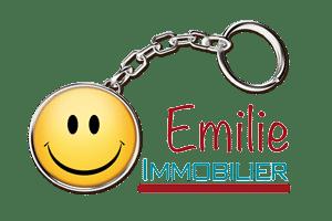 Logo Emilie Immobilier