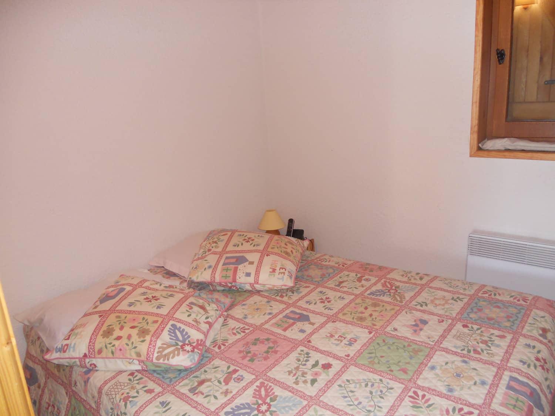Achat appartement avec chambre lit double