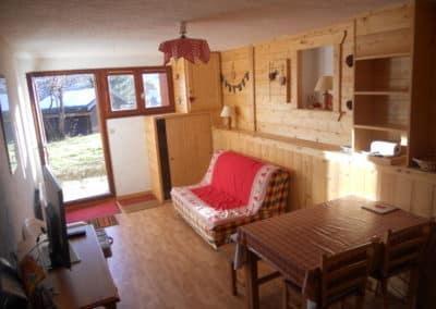 Studio cabine 160 000€