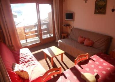 Appartement 2 pièces 184 000€